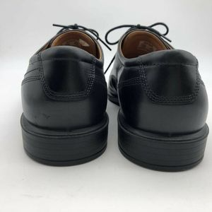 ECCO Shoes - NEW ECCO Mens Oxfords Black Leather Shoes
